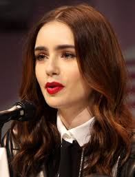 Collins Tuohy The Blind Side Lily Collins Wikipedia
