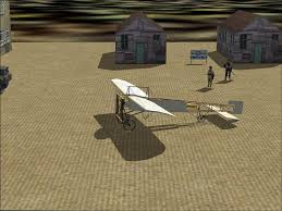 Bleriot XI Package for FSX Back to Top