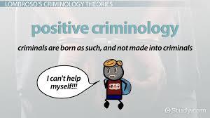 cesare lombroso biography theory u0026 criminology video u0026 lesson