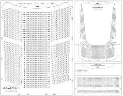 stambaugh auditorium concerts