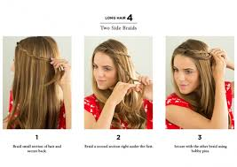 cute hairstyles for short hair quick cute easy hairstyles for straight hair