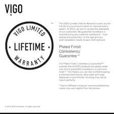 vigo kitchen faucets vigo kitchen faucets for less overstock