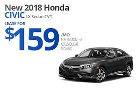 new car specials u0026 lease deals west springfield ma balise honda