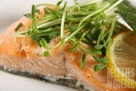 cuisiner filet de truite filet de truite saumonée recettes du québec