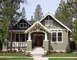 Luxury Craftsman Style Home Plans Custom House Plans U0026 Designs Bend Oregon Home Design