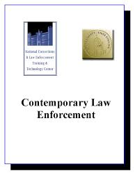 contemporary law enforcement 1 use of force taser