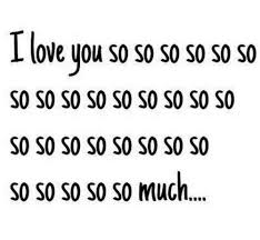 Love You So Much Meme - i love you so so so so so so so so so so so so so so so so so so
