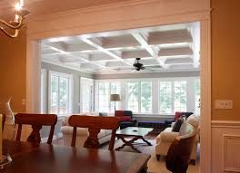 Dining Room Ceiling Designs Coffered Ceiling Design Ceiling Beams Coffer Ceiling Panels