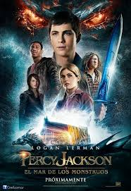 new percy jackson sea of monsters trailer 2 now