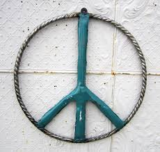 imposing design peace sign wall prissy ideas peace sign tree
