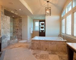 Travertine Bathroom Houzz - Travertine in bathroom