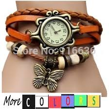 aliexpress buy new arrival 10pcs wholesale fashion 10pcs indian bracelet butterfly charm vintage