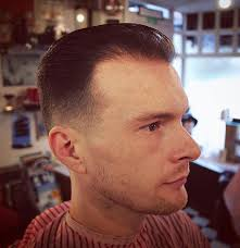 how to style a low hairline 50 classy haircuts and hairstyles for balding men taper fade