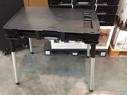 Keter Folding Work Bench Review Keter Folding Work Table 39 99 Costco Ymmv Page 7 The