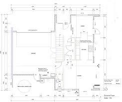 nice size single car garage 6 hsh ground floor plan jpg house