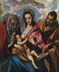 the most famous paintings the most famous paintings el greco biography and paintings 1840 1926