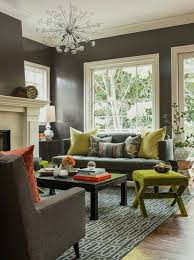 living room u2013 strong color examples of covers colour design