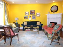 Curtains For Yellow Bedroom by Living Room With Yellow Walls Living Room Designs Curtains Fun