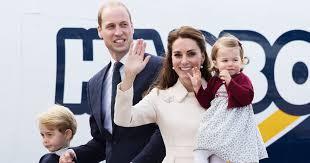 duchess kate prince william u0027s 2016 family christmas card revealed