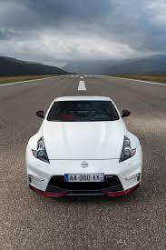 nissan 370z gun metallic refreshed nissan 370z nismo goes on sale in europe in september