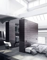 Wall To Wall Wardrobes In Bedroom 20 Beautiful Examples Of Bedrooms With Attached Wardrobes