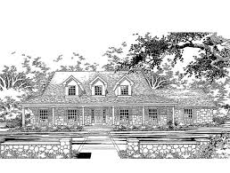eplans farmhouse farmhouse style ranch home hwbdo09500 farmhouse house plan