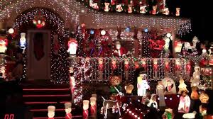 New Christmas Lights by Christmas Lights Winner Whitestone Bayside Queens New York