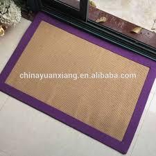 Sisal Outdoor Rugs Jute Sisal Rug Source Quality Jute Sisal Rug From Global Jute