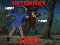 Internet Fight Meme - most internet fights gif on imgur