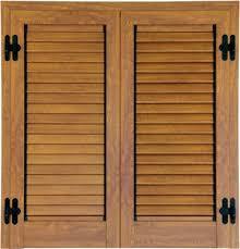 persiana in legno ls infissi produzione persiane in alluminio vendita e montaggio