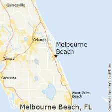 melbourne fl map best places to live in melbourne florida