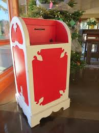 letters to santa mailbox santa mailbox south sound magazine
