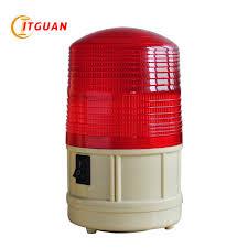 magnetic battery operated led lights ltd 5088 battery flashing warning light magnet bottom battery
