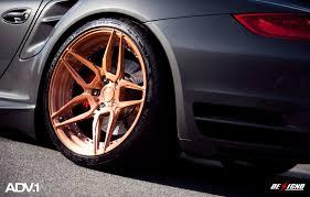 porsche turbo 997 porsche 997 turbo adv05s m v2 cs series forged wheels adv 1 wheels