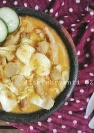 bumbu seblak medok 56 resep seblak basah ceker ayam enak dan sederhana cookpad
