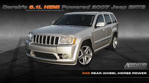 jeep srt 2007 shophemi com