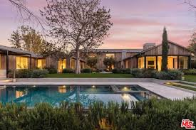 zsa zsa gabor s bel air mansion youtube 2 15 acre holmby hills estate built for late paramount pictures ceo