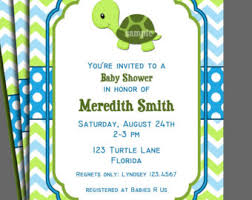 turtle baby shower turtle baby shower invitations turtle baby shower invitations for