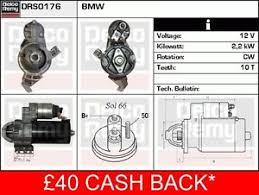 2007 bmw x3 starter starter motor fits bmw x3 e83 2 0d 2007 on 12417801203 12417802508