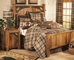 Cabin Bedroom Furniture Log Cabin Furniture Rustic Furniture Black Forest Decor