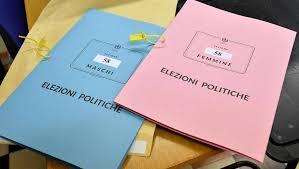 les bureaux de vote élections en italie les bureaux de vote ont ouvert