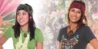 bandana hippie ways to wear your bandana soul flower
