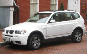 bmw jeep white file bmw x3 3 0i 01 22 2010 jpg wikimedia commons
