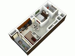 Studio Apartment Floor Plans by Current Availability And Pricing At Skyline Lofts Apartments In