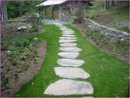 decorative stepping stones uk landscaping