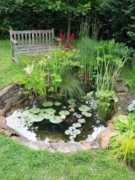 Backyard Waterfall Ideas Garden Design Outdoor Pond Pond Waterfall Ideas Water Garden