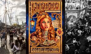stage times the london tattoo convention rock u0027n u0027 load