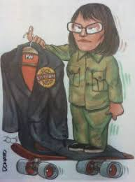 olivia chow cartoon tests canada mallick toronto star