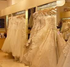 bridal shops bristol the at a bridal boutique helen cobby
