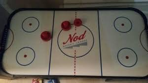 kids air hockey table land of nod air hockey table baby kids in snoqualmie wa